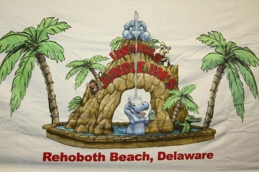 JJ's Beach Towel