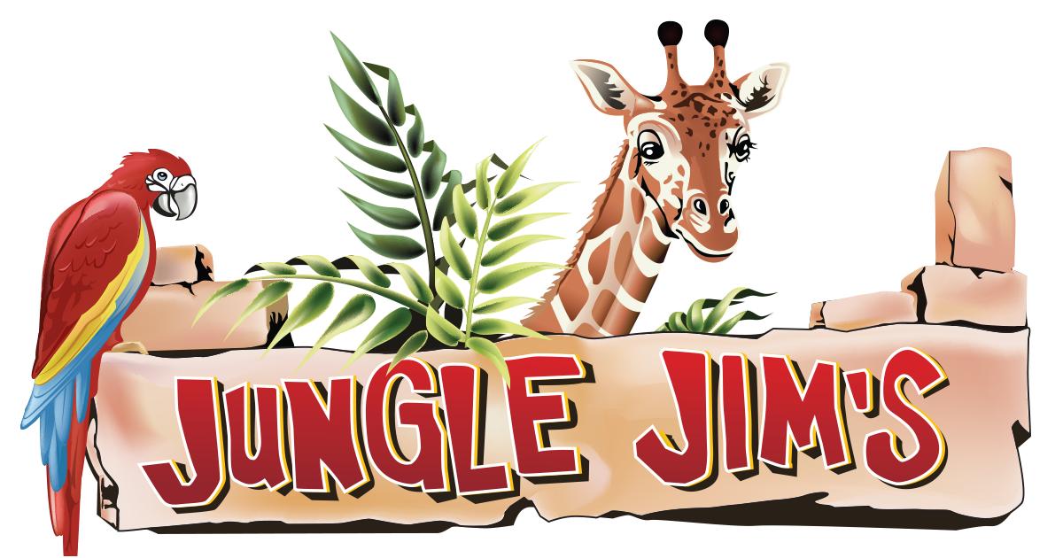 Home Jungle Jim S